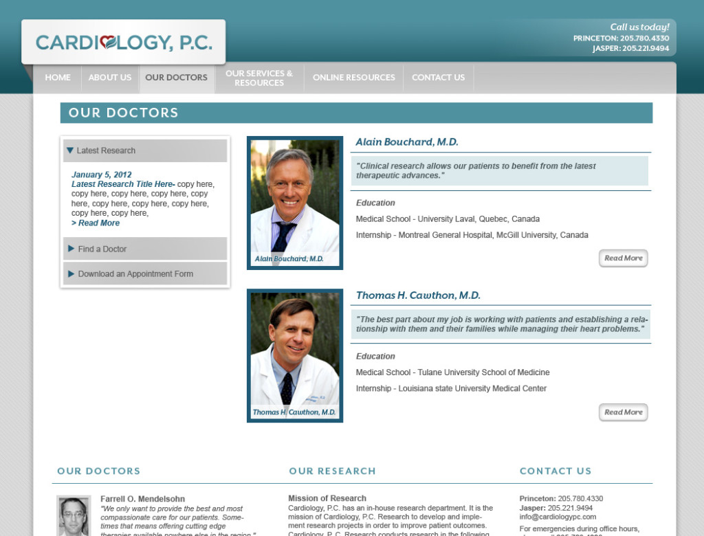 Cardio_PC Web Creative_Sub_Doctors