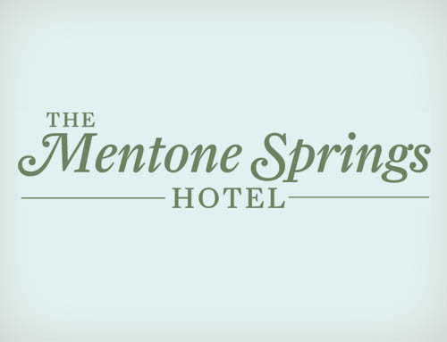 The Mentone Springs Hotel